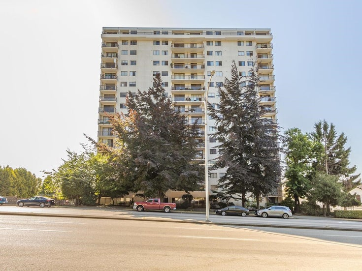 605 320 ROYAL AVENUE - Downtown NW Apartment/Condo for sale, 1 Bedroom (R2605533)