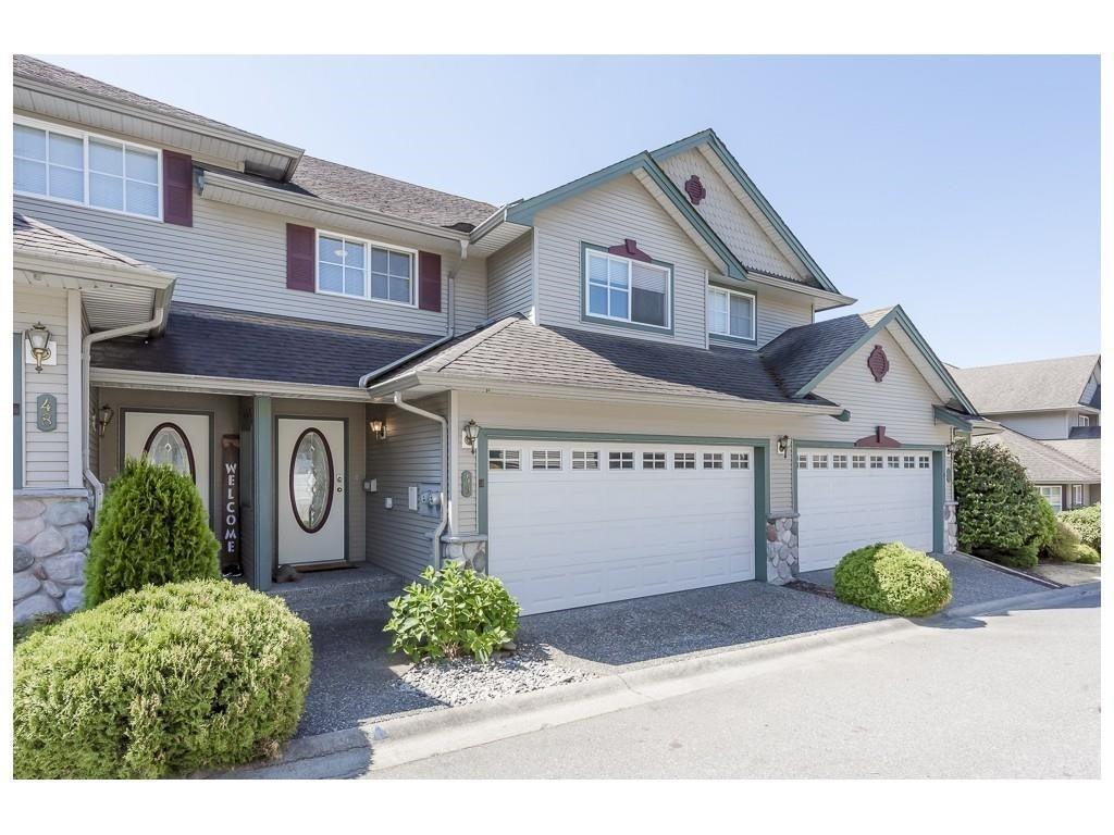 49 46360 VALLEYVIEW ROAD - Promontory Townhouse for sale, 3 Bedrooms (R2605537) - #1