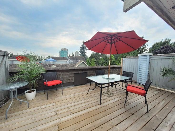 51 7128 STRIDE AVENUE - Edmonds BE Townhouse for sale, 2 Bedrooms (R2605540)