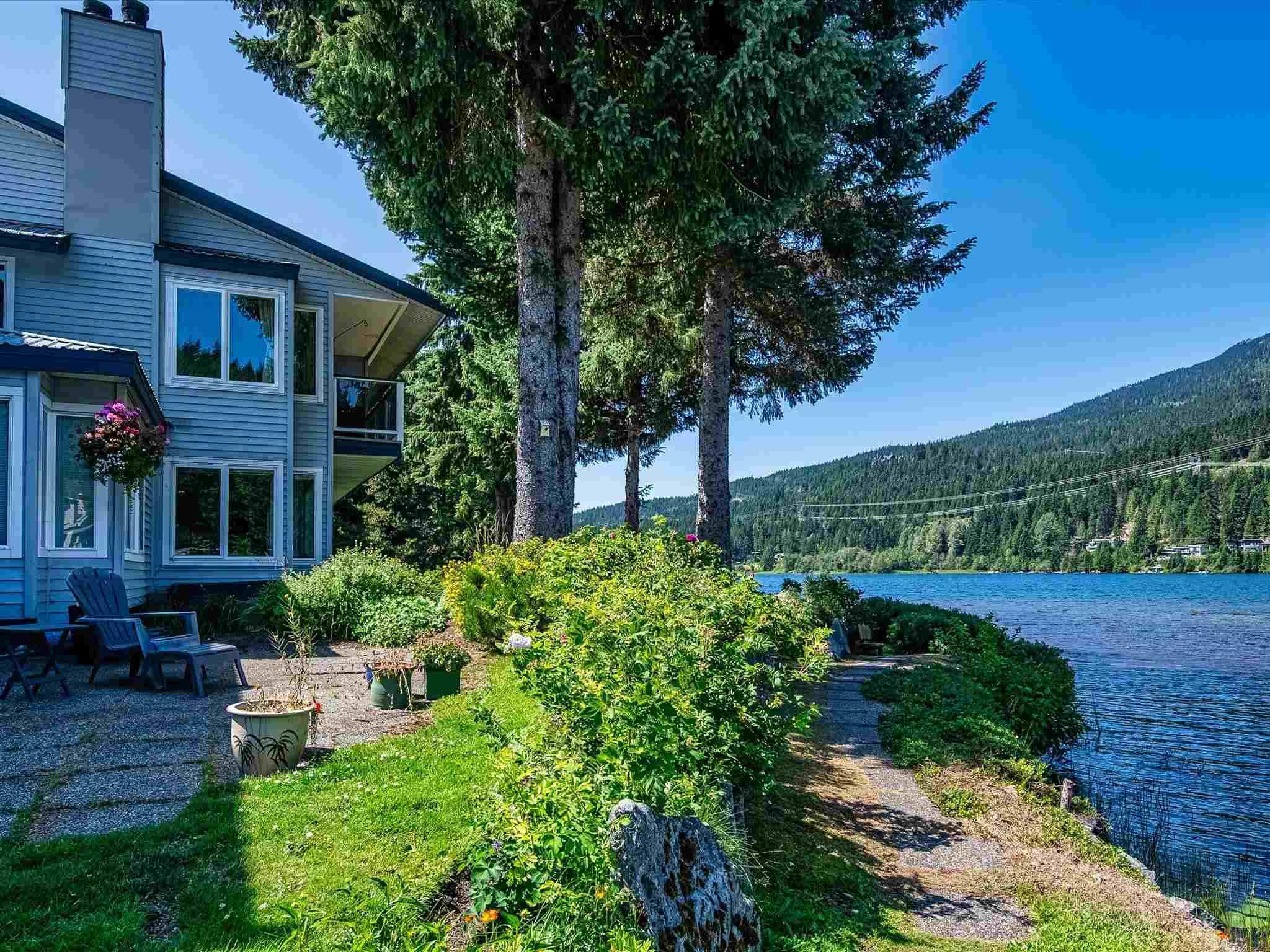 17 3262 ARCHIBALD WAY - Alta Vista Apartment/Condo for sale, 2 Bedrooms (R2605541)