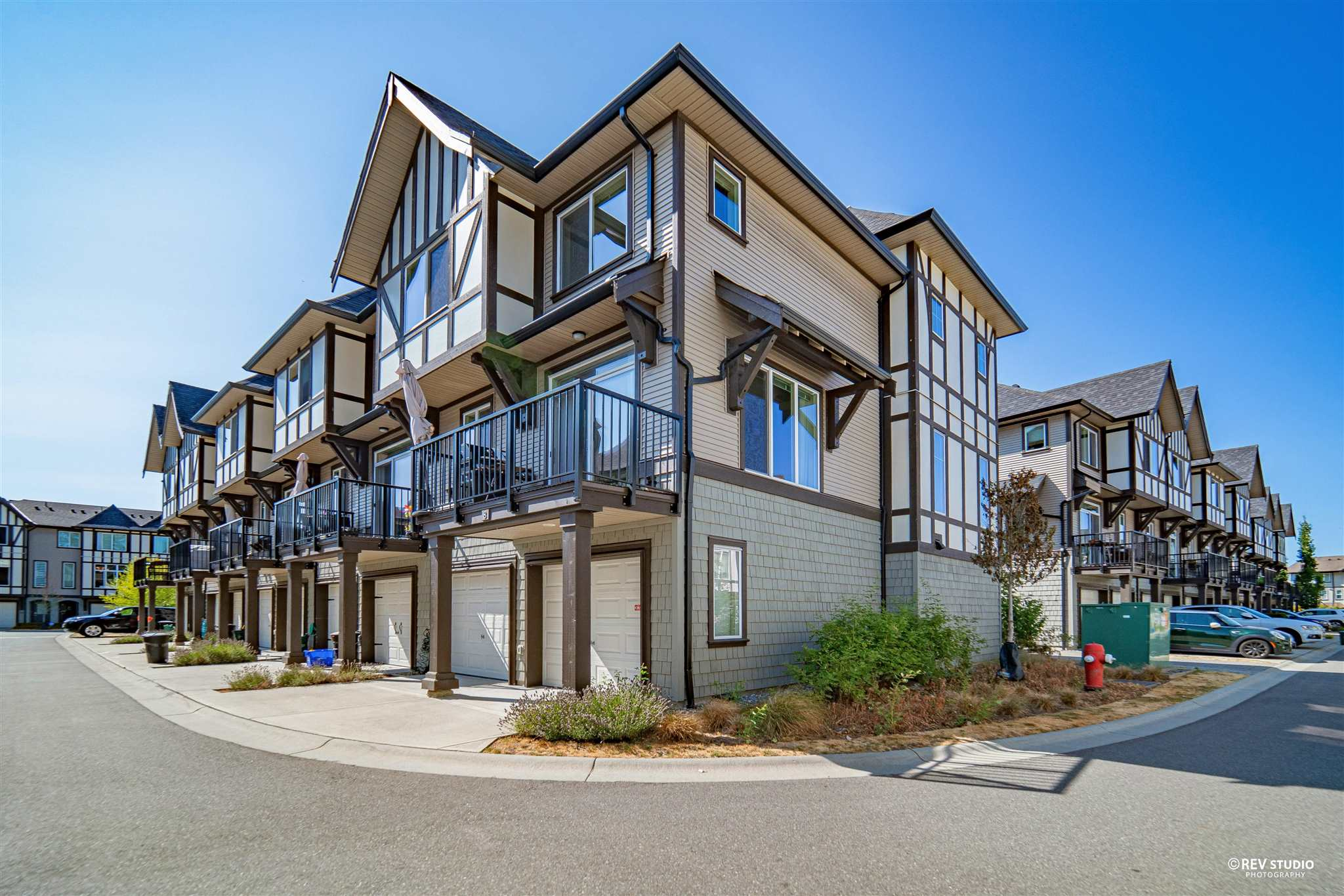 8 9728 ALEXANDRA ROAD - West Cambie Townhouse for sale, 4 Bedrooms (R2605545)
