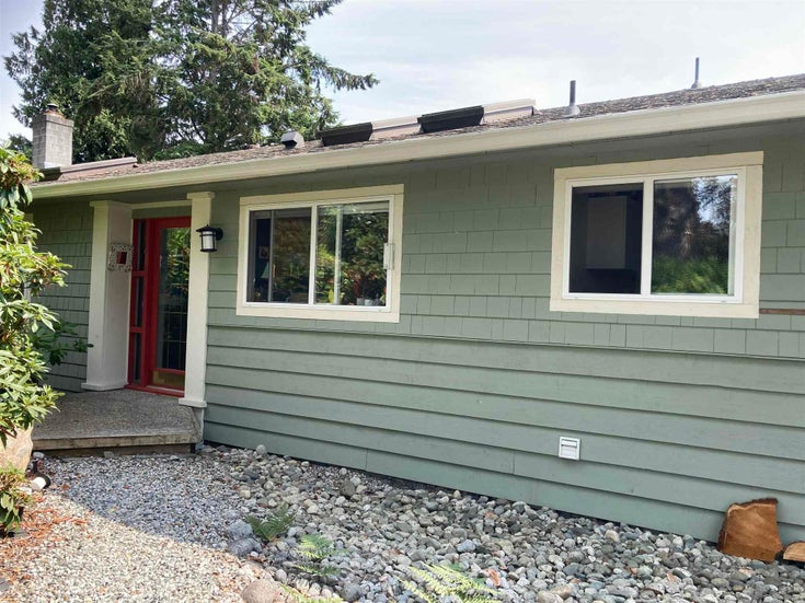 5687 MEDUSA STREET - Sechelt District House/Single Family for sale, 2 Bedrooms (R2605558)