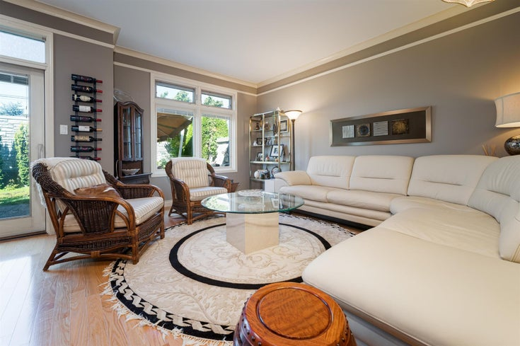 16 6100 WOODWARDS ROAD - Woodwards Townhouse for sale, 2 Bedrooms (R2605559)