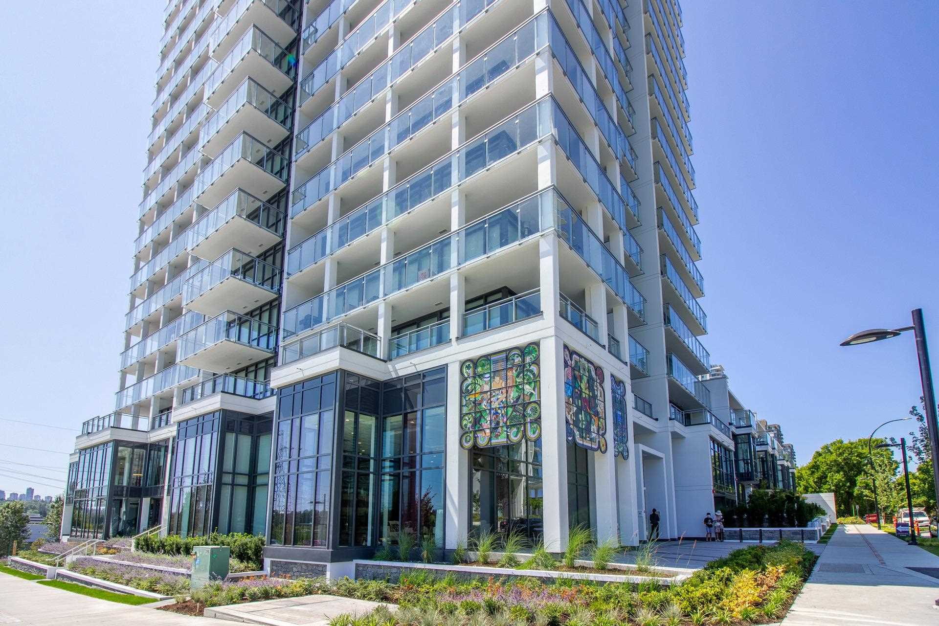 405 4488 JUNEAU STREET - Brentwood Park Apartment/Condo for sale, 1 Bedroom (R2605568) - #1