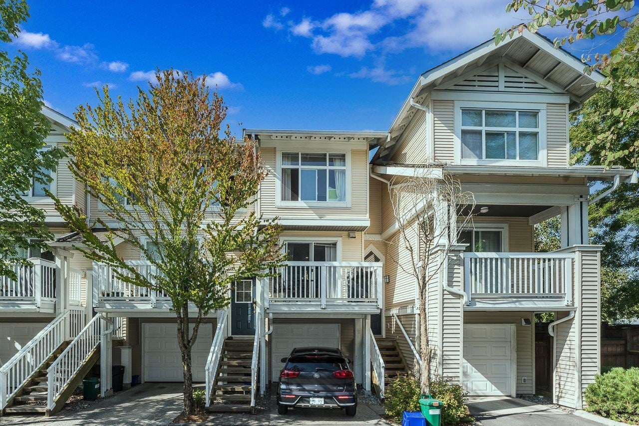 69 7179 201 STREET - Willoughby Heights Townhouse for sale, 3 Bedrooms (R2605573)