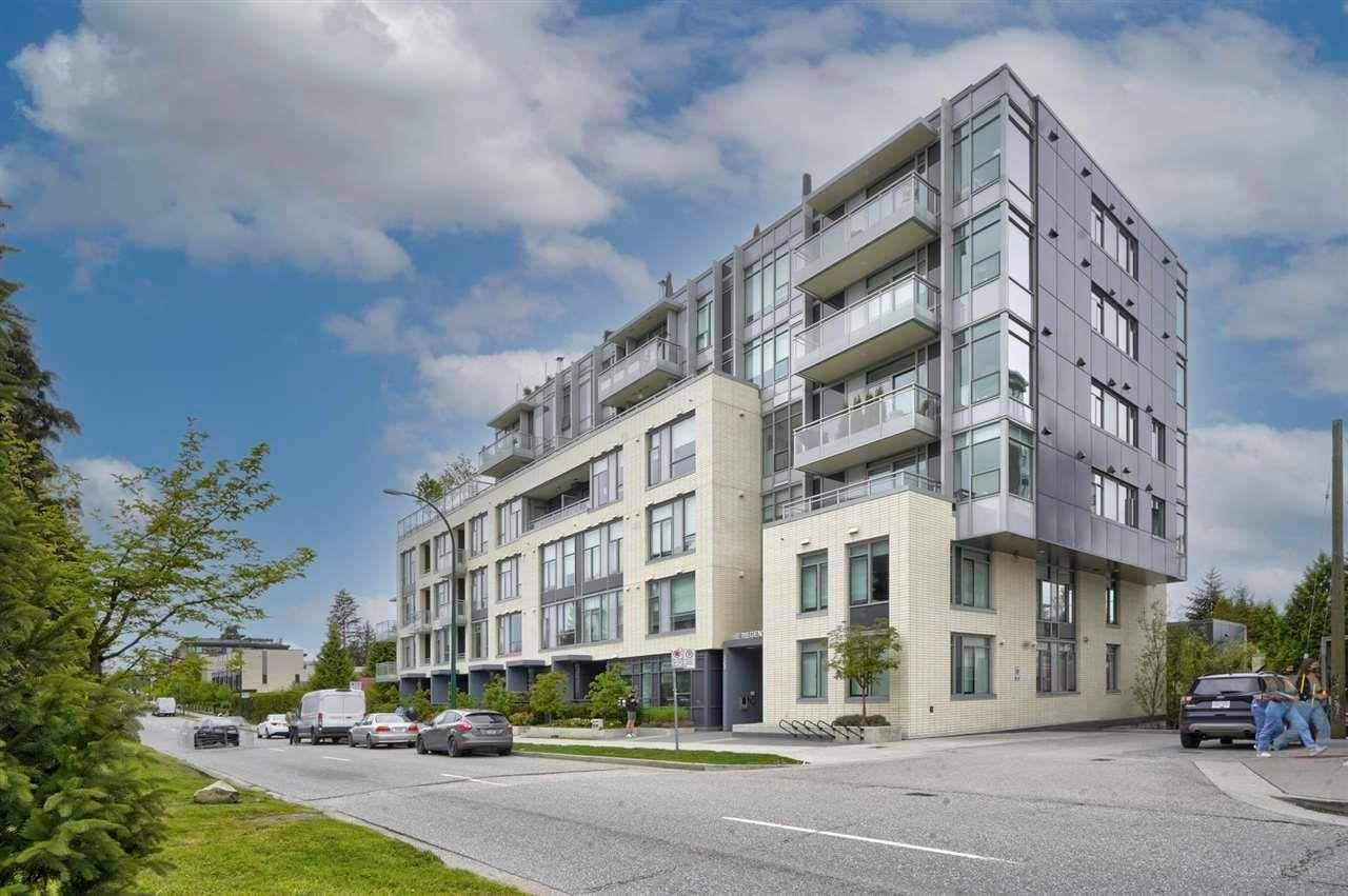 203 523 W KING EDWARD AVENUE - Cambie Apartment/Condo for sale, 2 Bedrooms (R2605587)