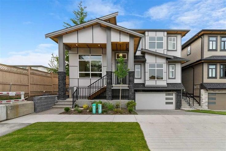 16689 18 AVENUE - Pacific Douglas House/Single Family for sale, 7 Bedrooms (R2605588)