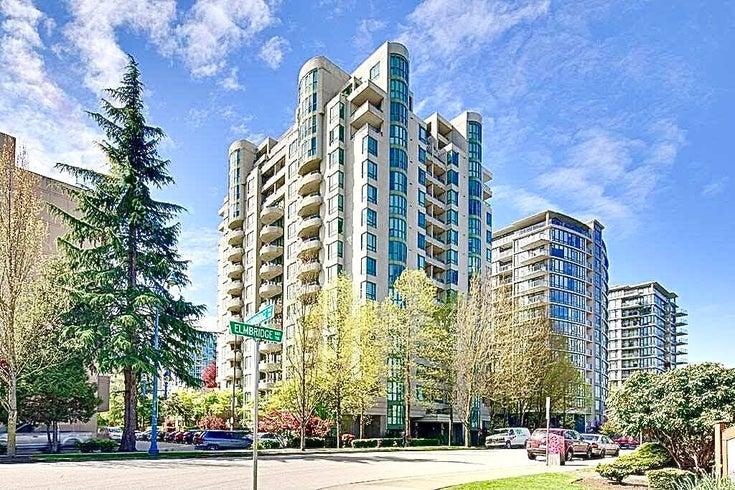 803 7380 ELMBRIDGE WAY - Brighouse Apartment/Condo for sale, 1 Bedroom (R2605595)