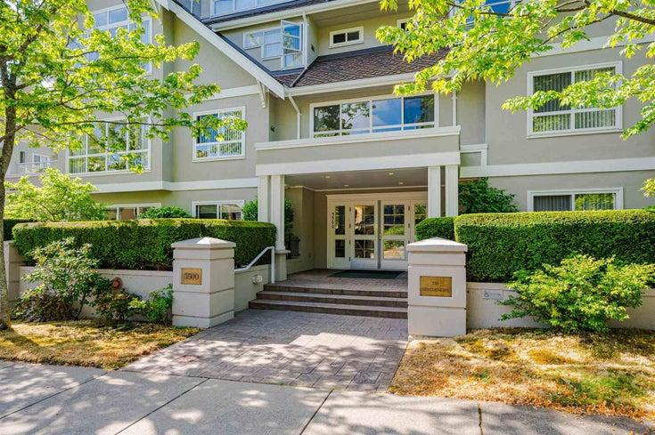 202 5500 13A AVENUE - Cliff Drive Apartment/Condo for sale, 2 Bedrooms (R2605607)