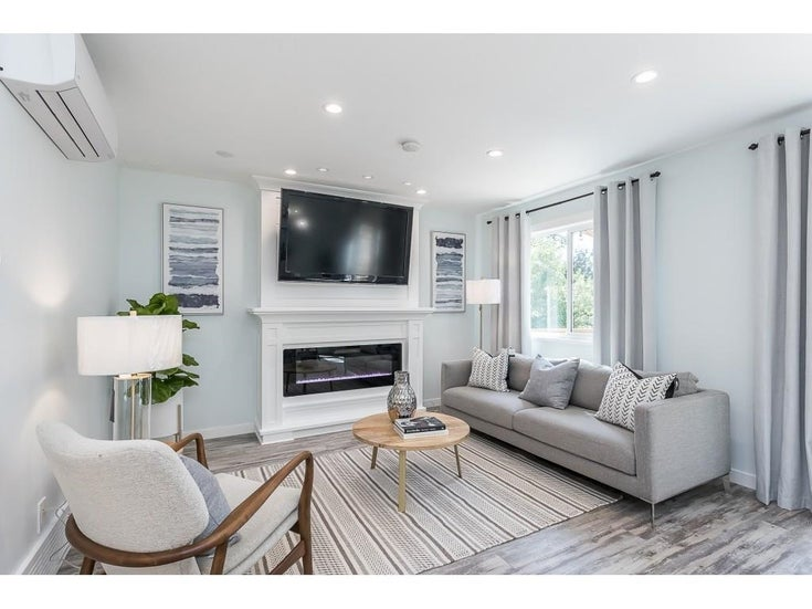32398 GREBE CRESCENT - Mission BC 1/2 Duplex for sale, 4 Bedrooms (R2605611)