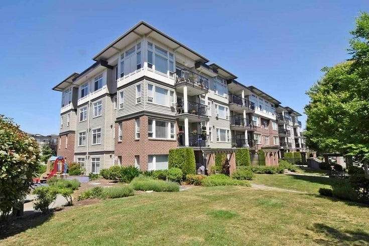 206 9422 VICTOR STREET - Chilliwack N Yale-Well Apartment/Condo for sale, 2 Bedrooms (R2605613)