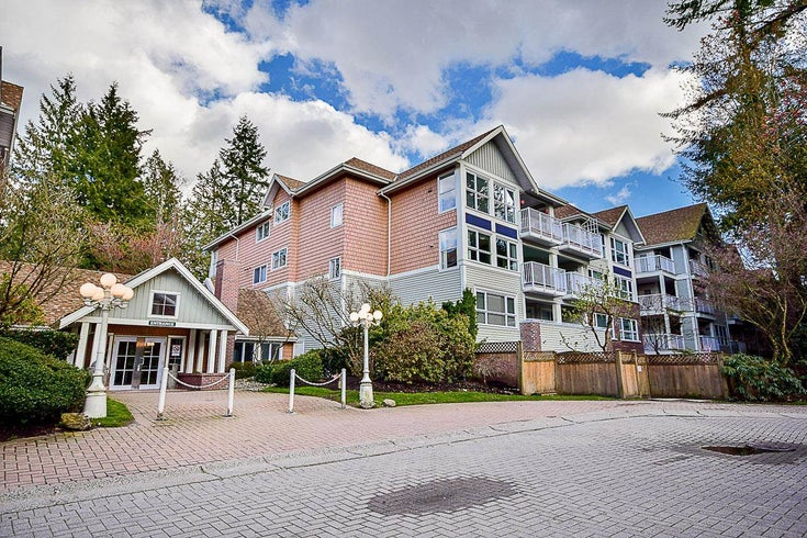 409 9626 148 STREET - Guildford Apartment/Condo for sale, 1 Bedroom (R2605630)