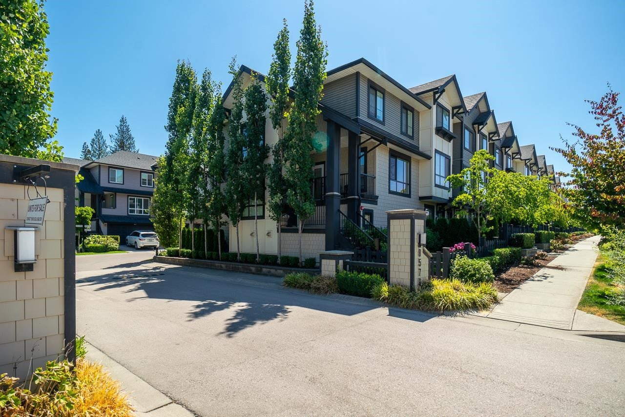 18 8570 204 STREET - Willoughby Heights Townhouse for sale, 2 Bedrooms (R2605631) - #1