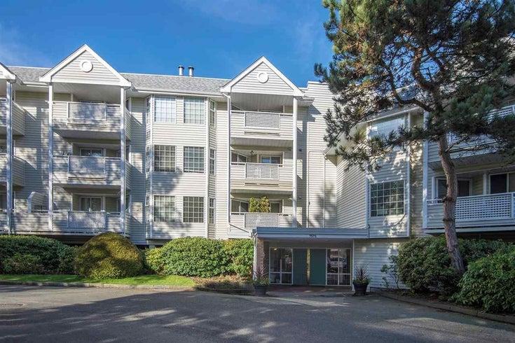 116 7571 MOFFATT ROAD - Brighouse South Apartment/Condo for sale, 2 Bedrooms (R2605635)