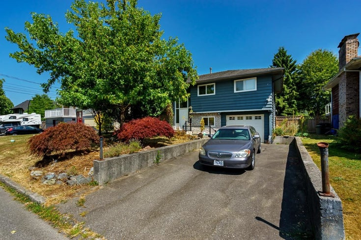11786 210 STREET - Southwest Maple Ridge House/Single Family for sale, 5 Bedrooms (R2605642)