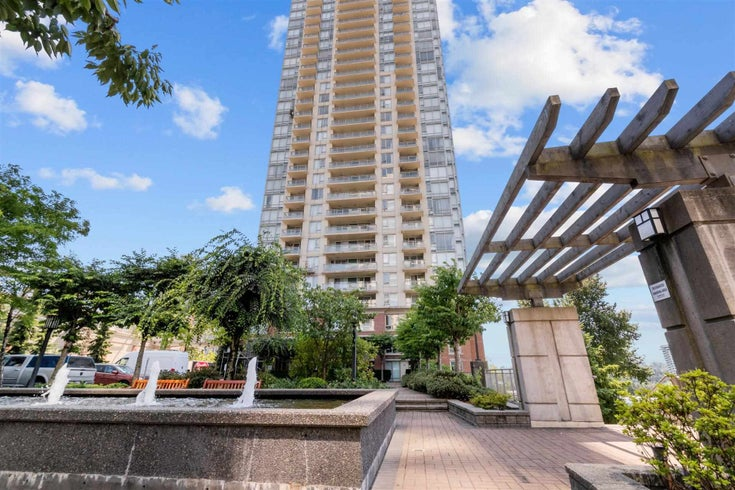 206 9888 CAMERON STREET - Sullivan Heights Apartment/Condo for sale, 2 Bedrooms (R2605645)