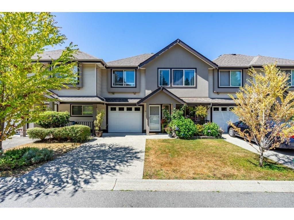 31 11860 210 STREET - Southwest Maple Ridge Townhouse for sale, 3 Bedrooms (R2605662)