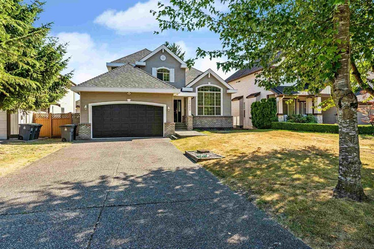 16968 61 AVENUE - Cloverdale BC House/Single Family for sale, 4 Bedrooms (R2605669)