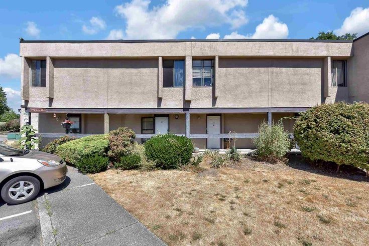27 17702 60 AVENUE - Cloverdale BC Townhouse for sale, 2 Bedrooms (R2605687)