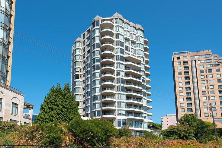 201 2280 BELLEVUE AVENUE - Dundarave Apartment/Condo for sale, 2 Bedrooms (R2605688)