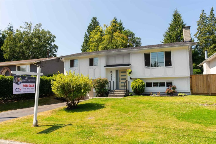 3815 BROOM PLACE - Oxford Heights House/Single Family for sale, 4 Bedrooms (R2605691)