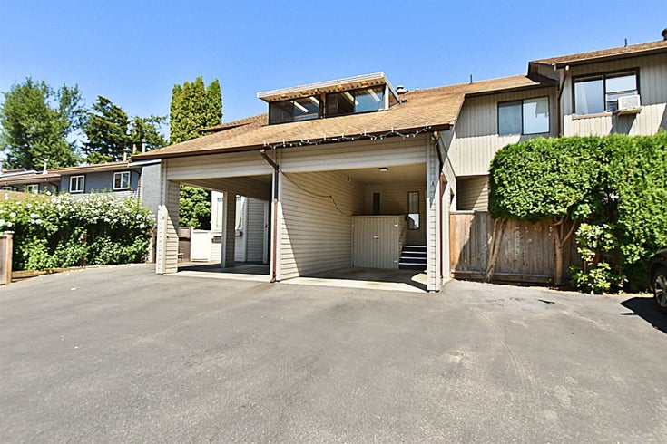 B 33871 MARSHALL ROAD - Central Abbotsford Townhouse for sale, 3 Bedrooms (R2605692)