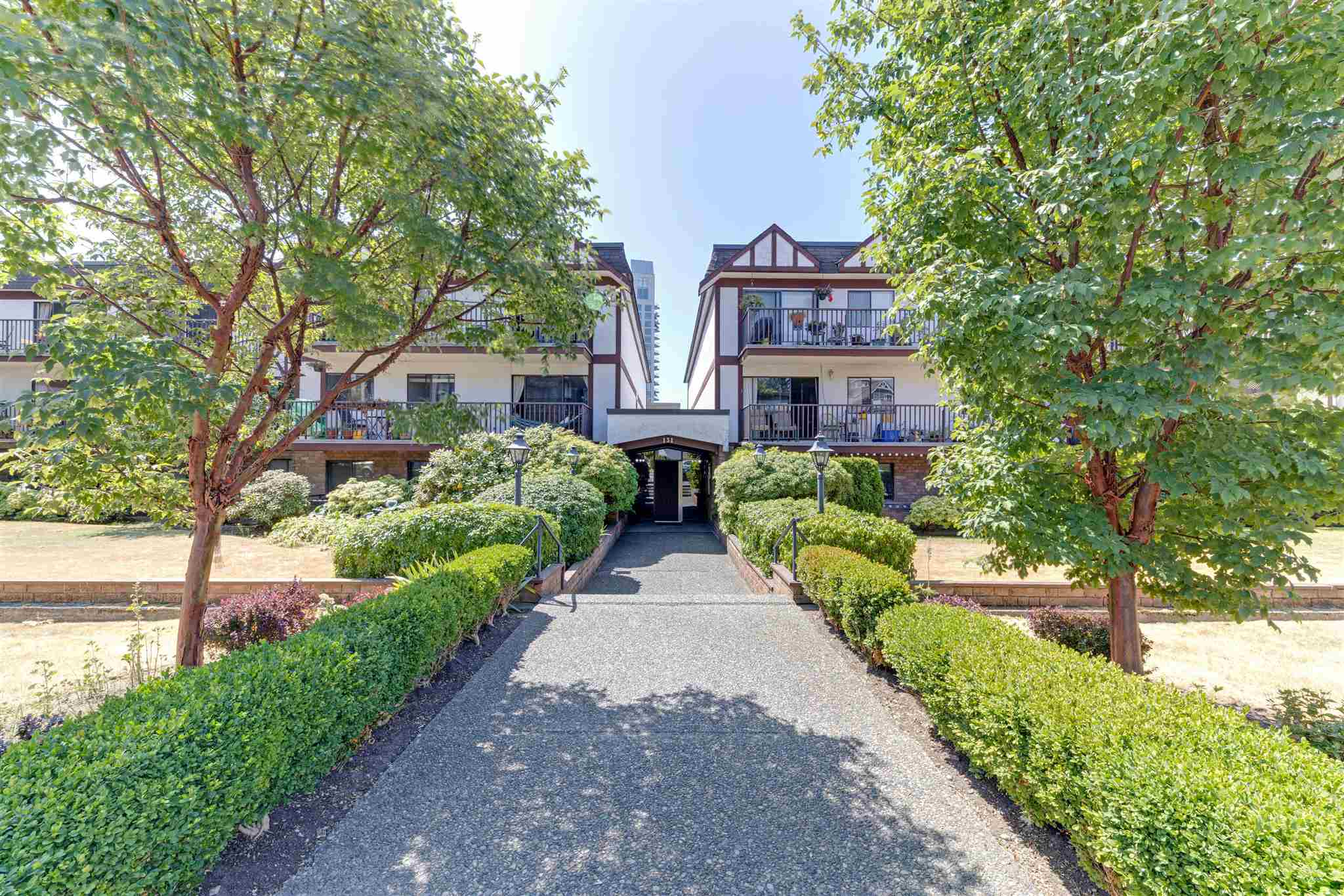 107 131 W 4TH STREET - Lower Lonsdale Apartment/Condo for sale, 1 Bedroom (R2605693)