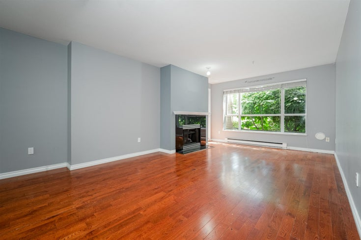 109 2558 PARKVIEW LANE - Central Pt Coquitlam Apartment/Condo for sale, 2 Bedrooms (R2605708)