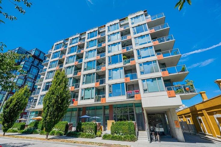 301 251 E 7TH AVENUE - Mount Pleasant VE Apartment/Condo for sale, 1 Bedroom (R2605710)