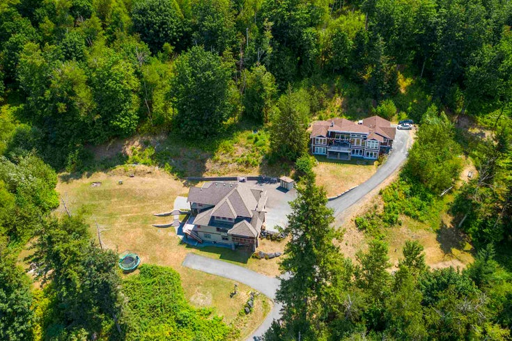 41188 OLD YALE ROAD - Sumas Prairie House with Acreage for sale, 3 Bedrooms (R2605714)