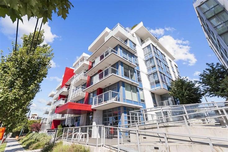 W305 677 W 41ST AVENUE - Oakridge VW Apartment/Condo for sale, 3 Bedrooms (R2605718)