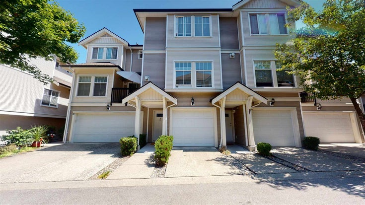 11 21535 88 AVENUE - Walnut Grove Townhouse for sale, 2 Bedrooms (R2605722)