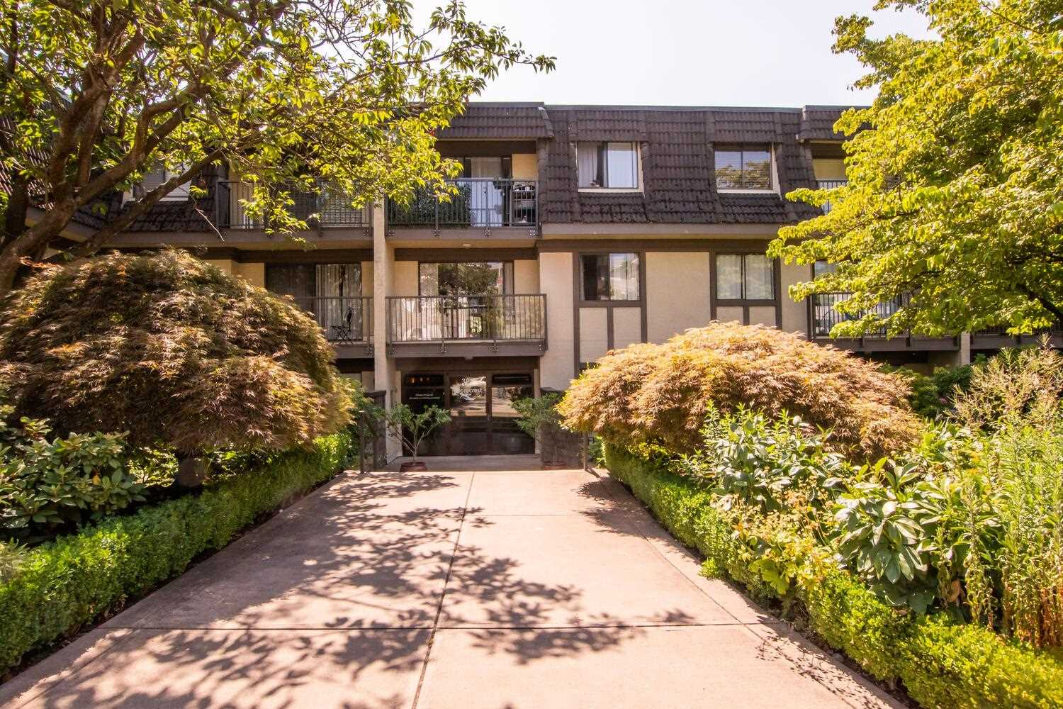 105 307 W 2ND STREET - Lower Lonsdale Apartment/Condo for sale, 1 Bedroom (R2605730)