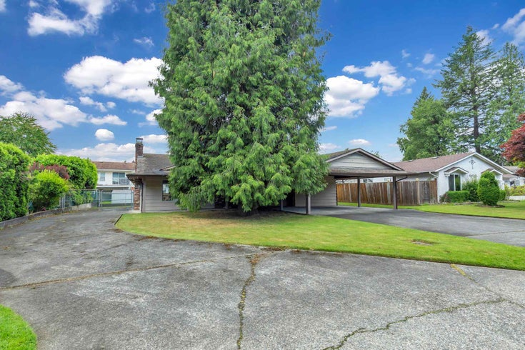 2525 CAMERON CRESCENT - Abbotsford East House/Single Family for sale, 3 Bedrooms (R2605732)