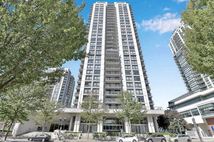 605 2979 GLEN DRIVE - North Coquitlam Apartment/Condo for sale, 2 Bedrooms (R2605739)