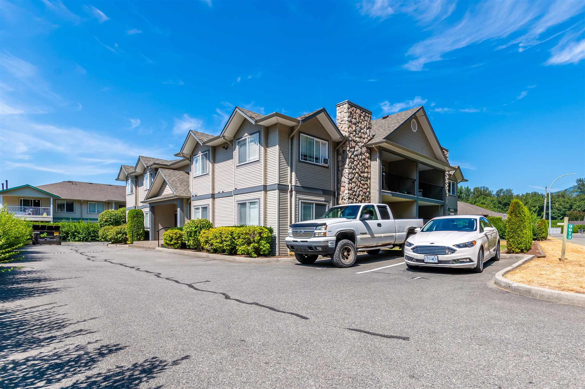 1 9913 QUARRY ROAD - Chilliwack N Yale-Well Townhouse for sale, 2 Bedrooms (R2605742)