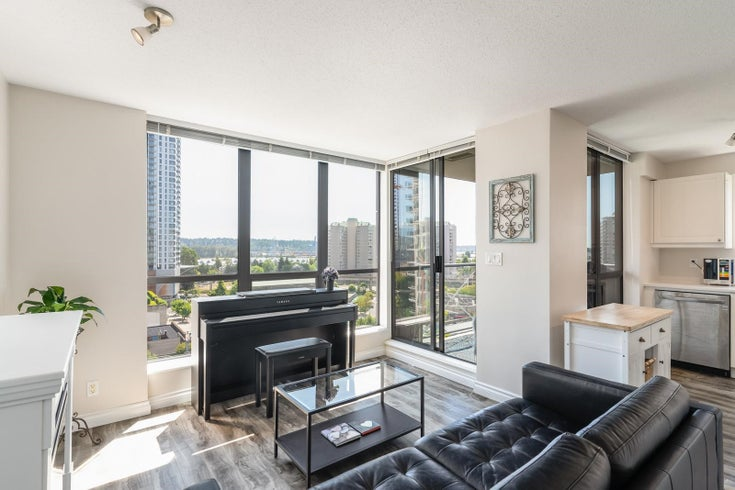 602 850 ROYAL AVENUE - Downtown NW Apartment/Condo for sale, 3 Bedrooms (R2605748)