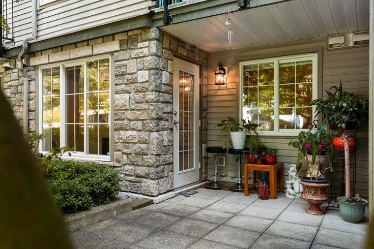 105 14859 100 AVENUE - Guildford Apartment/Condo for sale, 1 Bedroom (R2605755)