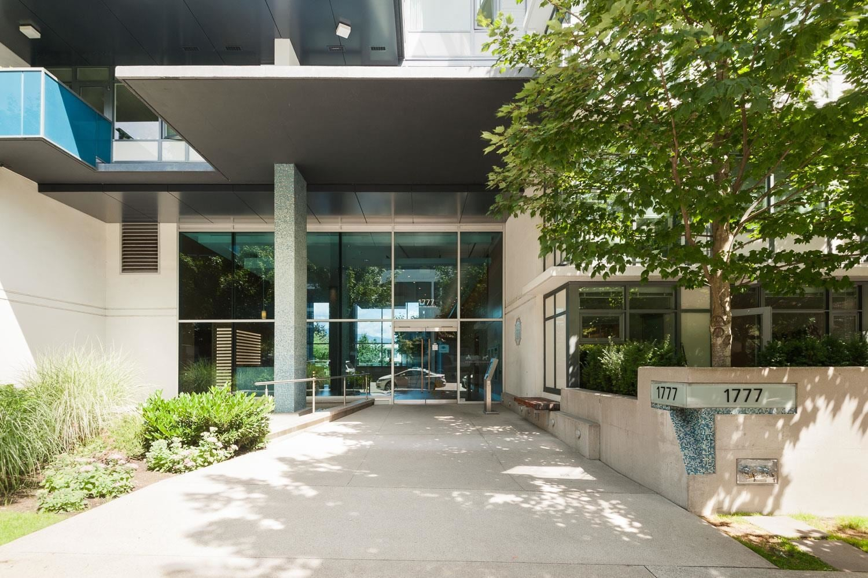 132 1777 W 7TH AVENUE - Fairview VW Apartment/Condo for sale, 1 Bedroom (R2605763)