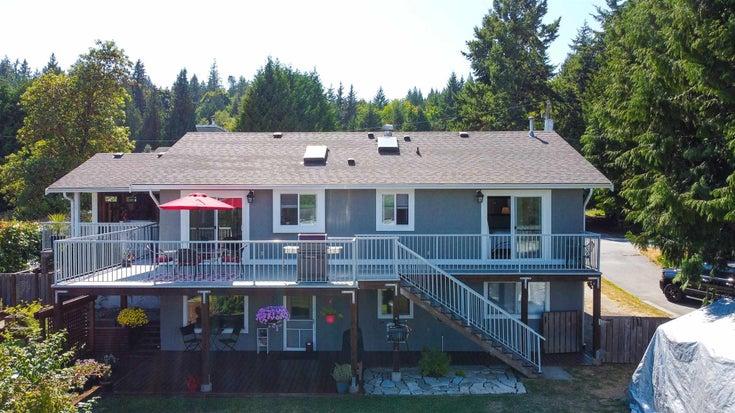 6144 FAIRWAY AVENUE - Sechelt District House/Single Family for sale, 4 Bedrooms (R2605764)
