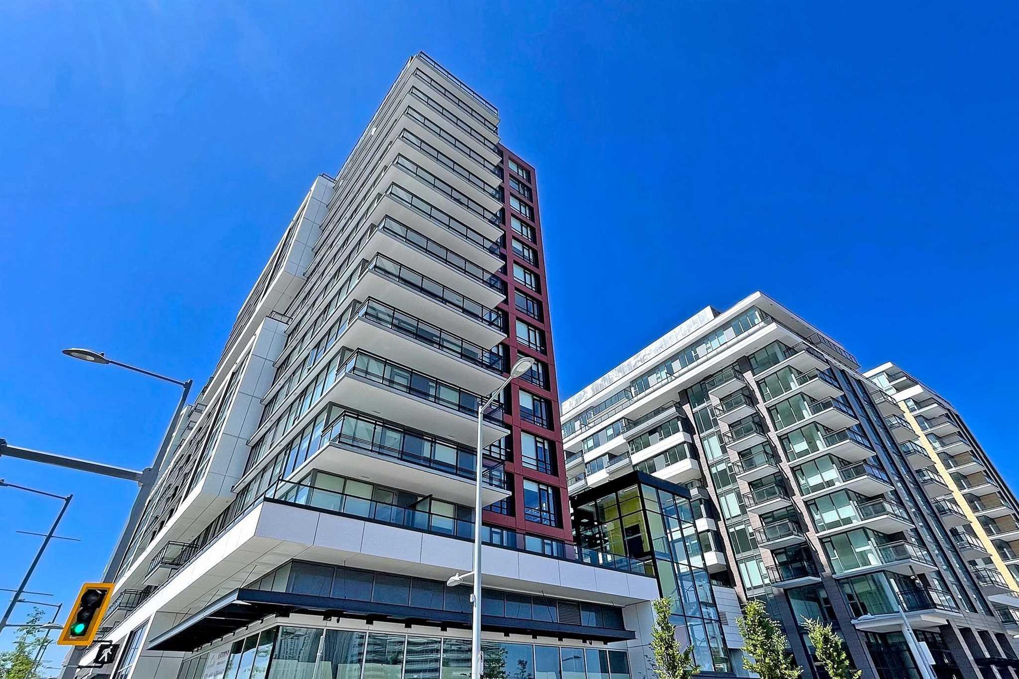 1302 3331 NO. 3 ROAD - West Cambie Apartment/Condo for sale, 1 Bedroom (R2605766)