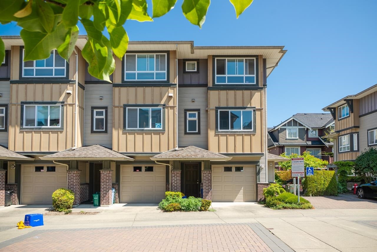 37 9440 FERNDALE ROAD - McLennan North Townhouse for sale, 4 Bedrooms (R2605796)