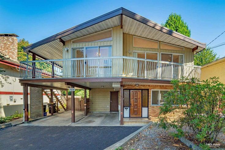 7231 CURTIS STREET - Simon Fraser Univer. House/Single Family for sale, 5 Bedrooms (R2605809)
