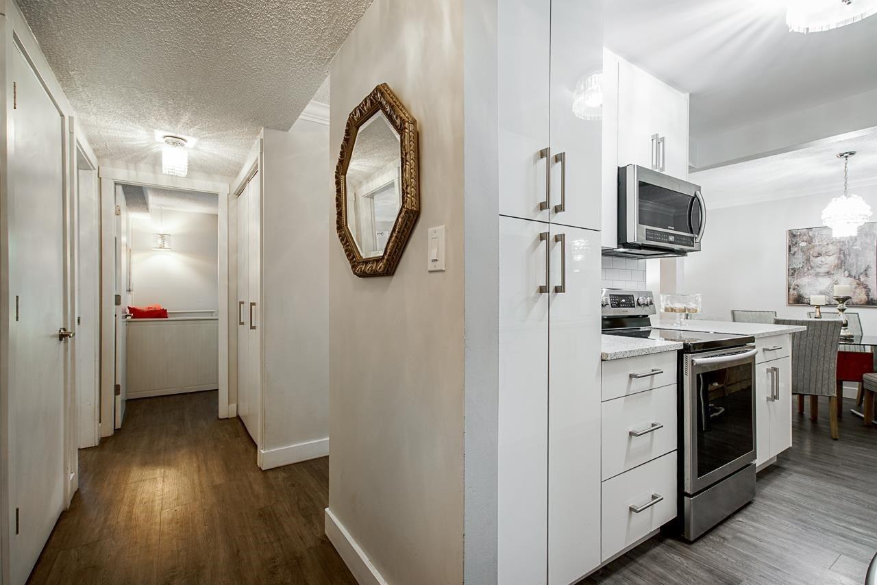 101 8840 NO. 1 ROAD - Boyd Park Apartment/Condo for sale, 2 Bedrooms (R2605819)