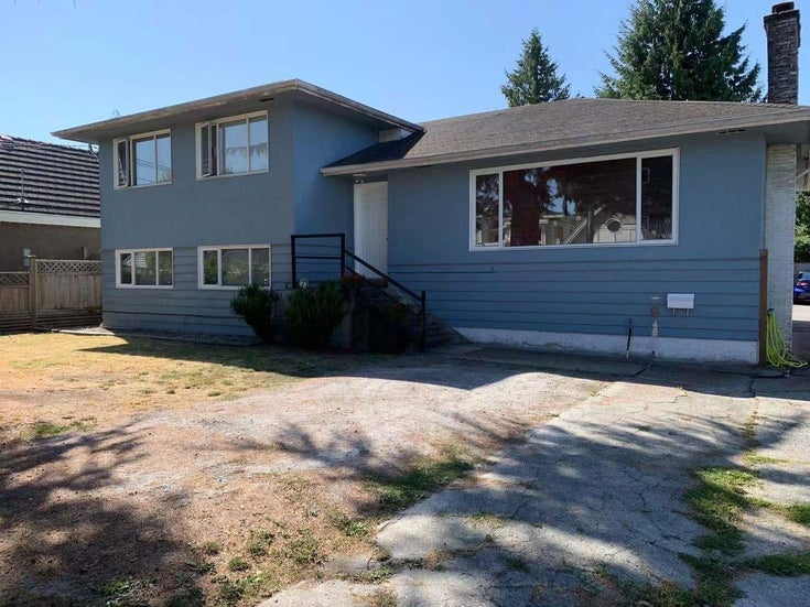 9820 BERRY ROAD - South Arm House/Single Family for sale, 7 Bedrooms (R2605826)