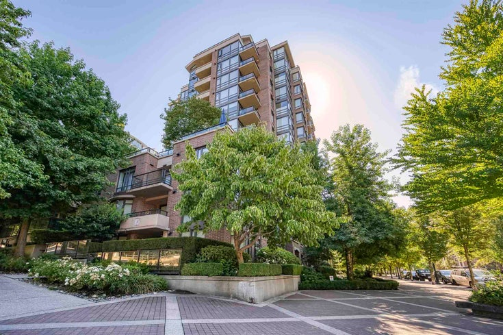 1009 170 W 1ST STREET - Lower Lonsdale Apartment/Condo for sale, 1 Bedroom (R2605831)