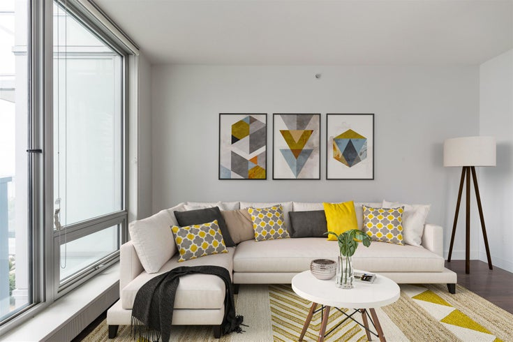 1907 8031 NUNAVUT LANE - Marpole Apartment/Condo for sale, 1 Bedroom (R2605838)