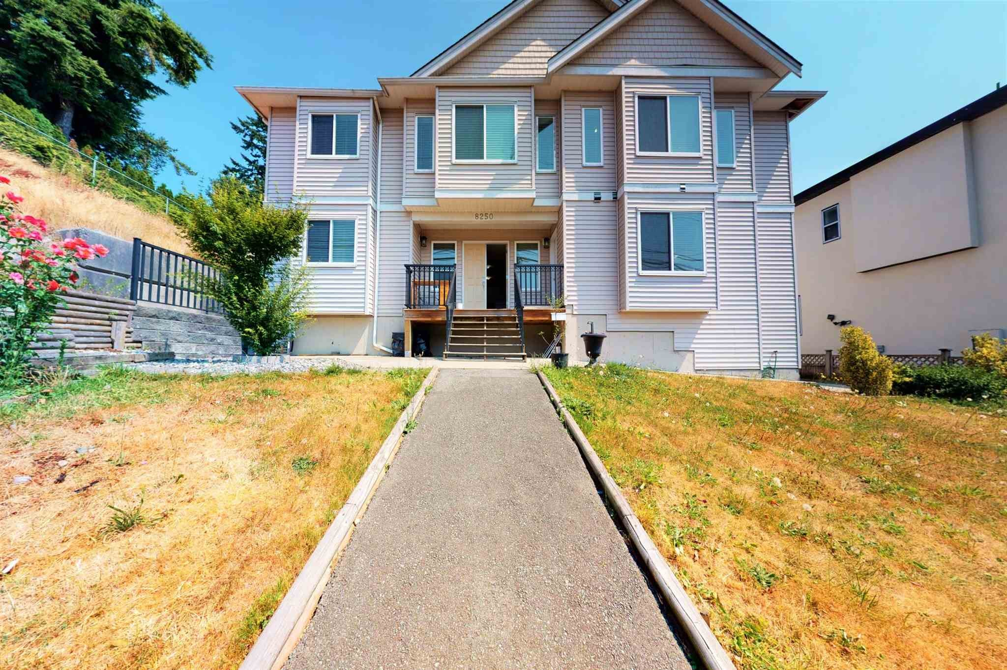 8250 CEDAR STREET - Mission BC House/Single Family for sale, 6 Bedrooms (R2605845)