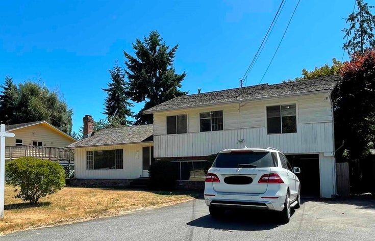 5226 SARATOGA DRIVE - Cliff Drive House/Single Family for sale, 4 Bedrooms (R2605848)