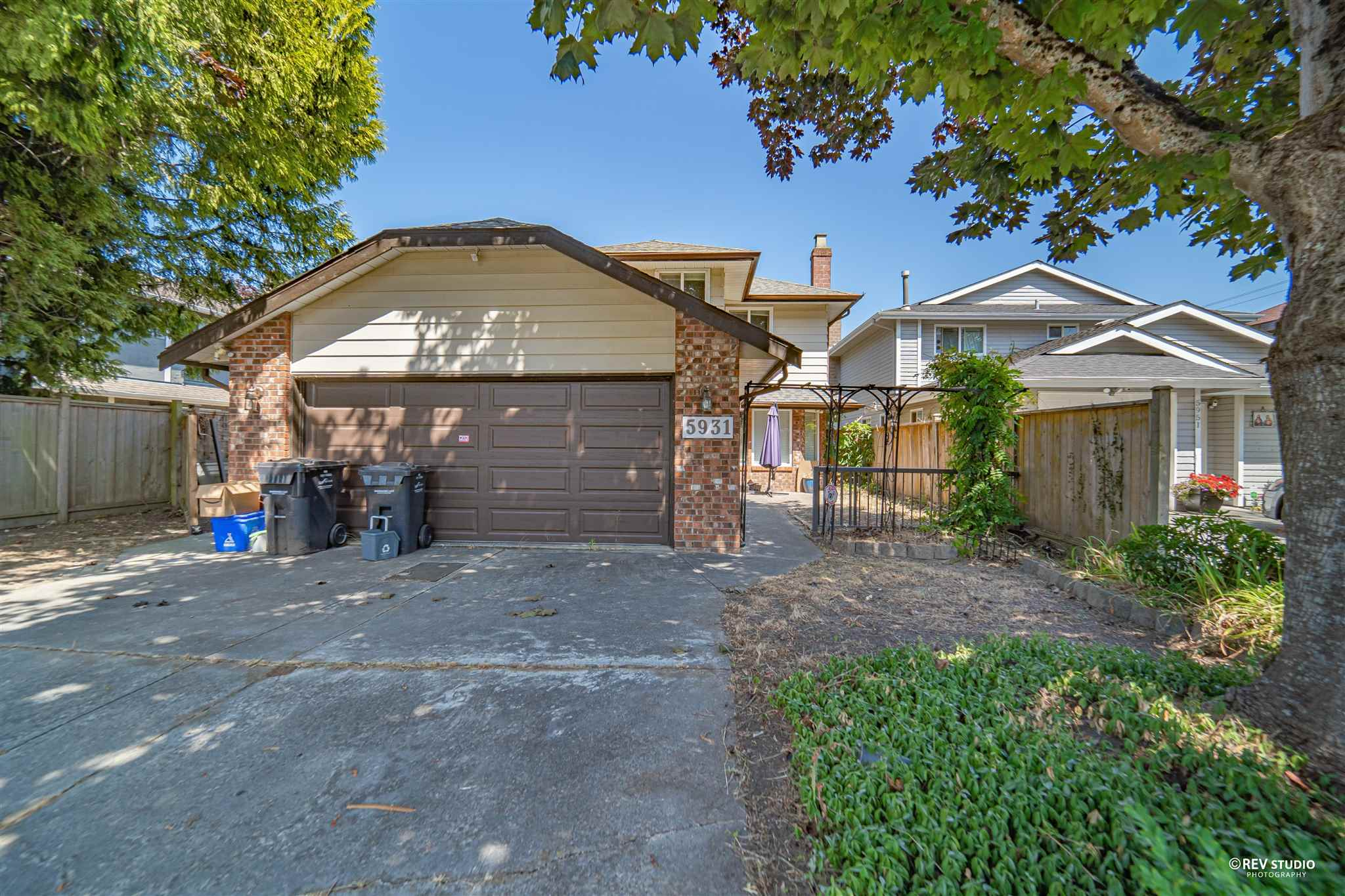 5931 WALLACE ROAD - Steveston North House/Single Family for sale, 4 Bedrooms (R2605857)